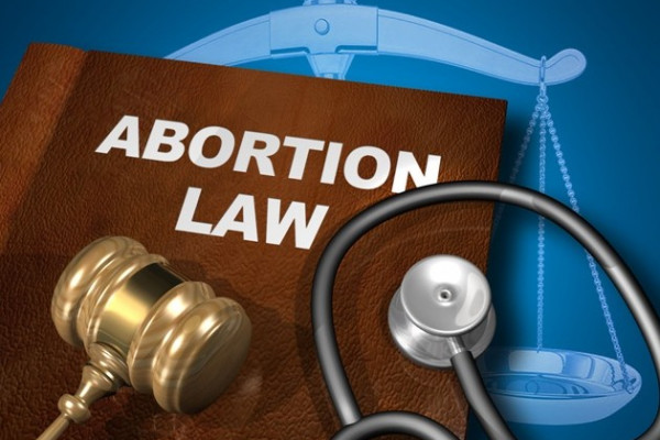 (Diet Technicians) Abortion; The Legal Framework – What to Know to Avoid Jail | from 20 Oct, 2020 to 31 Dec, 2020 Image