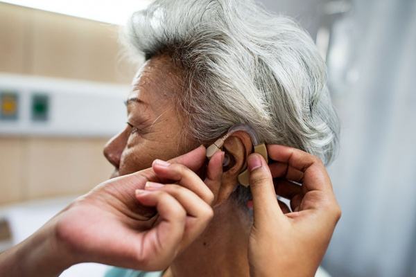 Audiology – Hearing Instrument Specialist