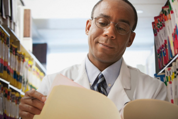 Biostatistics Officer/Public Health Officers