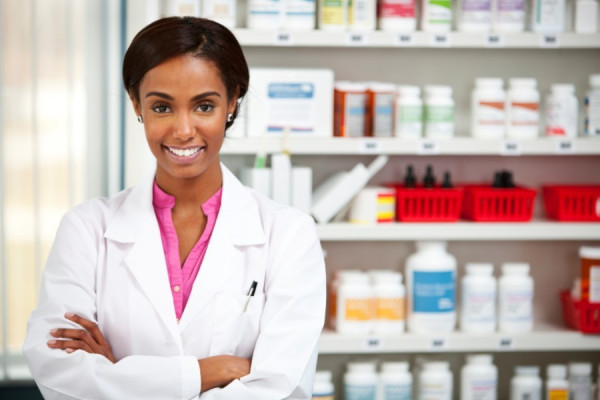 The Pharmacist In Cancer Screening & Counselling Image