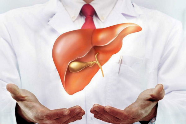 The Role of Pharmacists in Liver Health Image