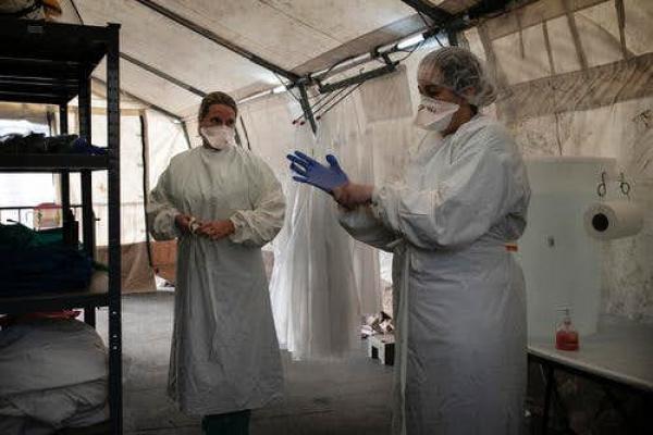 Health Promotion Technicians