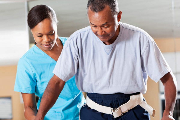 Physiotherapy Technicians