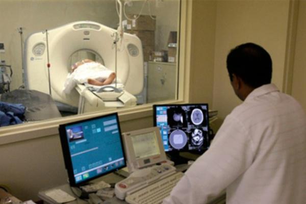 Radiological Technicians