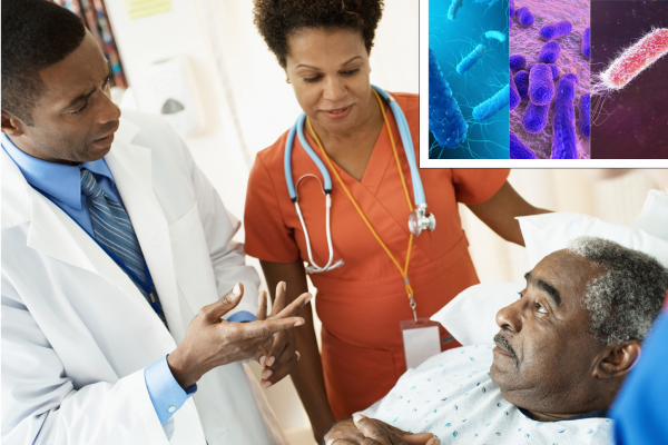 (Dentists) Managing the Challenges of MDR Gram-Negative Infections in Sub-Saharan Africa: Reviewing a Novel Treatment Option | from 26 Oct, 2020 to 31 Dec, 2020 Image