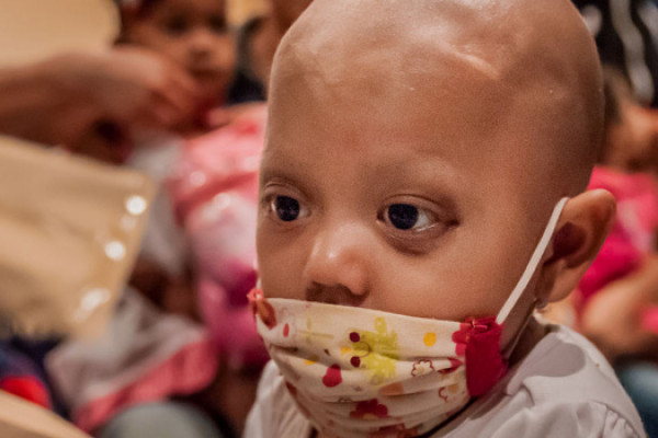 (Dentists) Paediatric Chemotherapy in Sub-Saharan Africa | from 20 May, 2020 to 31 Dec, 2020 Image