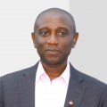 Dr. Emmanuel Maurice Ankrah